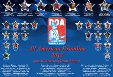 All American 2017 Final
